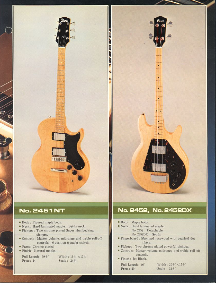 Ibanez serial number dating 4